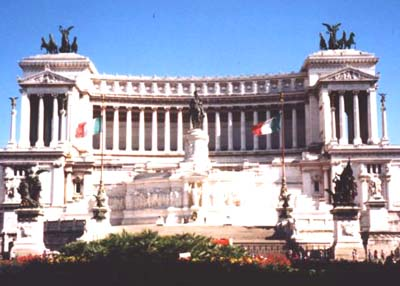 Italy (Rome) short visit for students (4 days) - FOR GROUPS ONLY